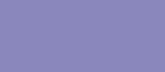Luonnosmainen piirroskuva. Erilaisia rakennuksia ja puita.